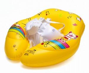 爱贝思游泳圈婴...