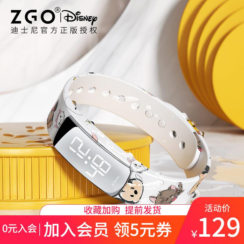 迪士尼智能手环女学生儿童小米手表质量怎么样