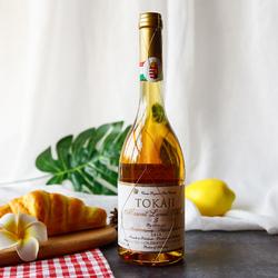 甜酒匈牙利托卡伊金线Tokaji Aszu甜女士葡萄酒2016年5娄贵腐酒
