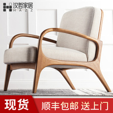 Мягкое кресло Han Zhe residential furniture
