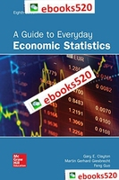 A Guide to Everyday Economic Statistics th8 edition