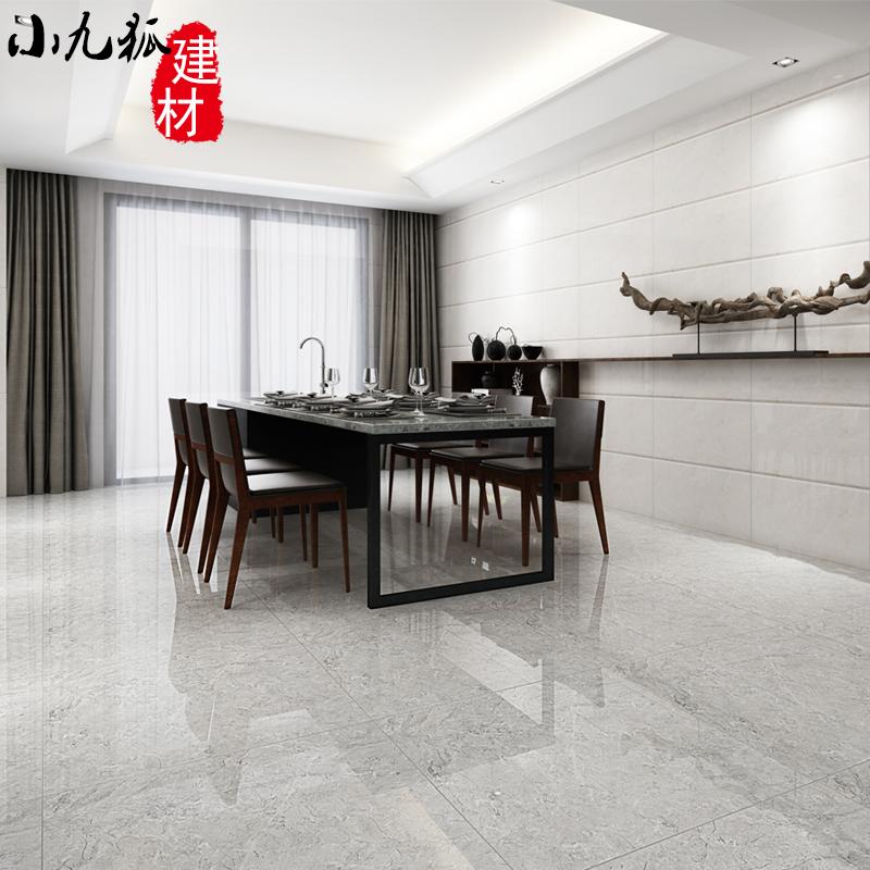 负离子通体大理石瓷砖800x800 简约现代客厅卧室防滑耐磨地板砖