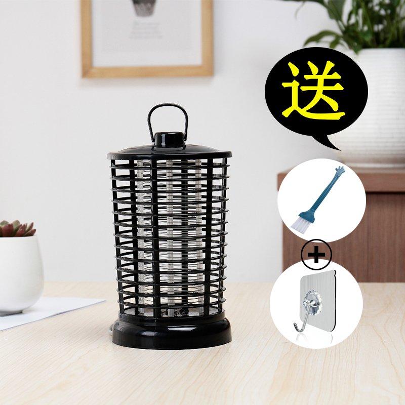 家庭用電気蚊たたき器虫よけランプ夏虫よけ静音無輻射エコ家庭用宿舎蚊取りランプ