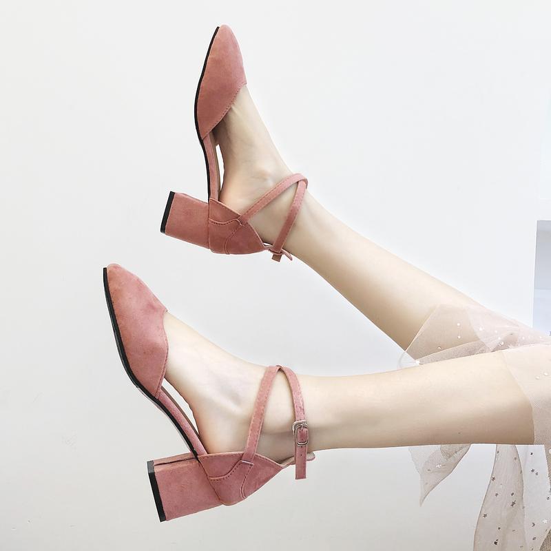 女式包头凉鞋夏季哪款好