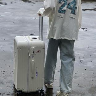 超大容量密码 拉杆箱万向轮32小红书超火34旅行行李箱40女男30寸60