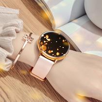 天梭官方正品俊雅时尚都市休闲日历显示石英皮带手表男表Tissot