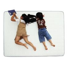 子供たちのため3E自然なココナッツの夢の寸法マットレス緑の守護者健康睡眠リムーバブルと洗える1 / 1.2 / 1.5メートル