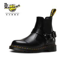Dr.Martens Dr. Martin Wincox Wincox boots fashion button design