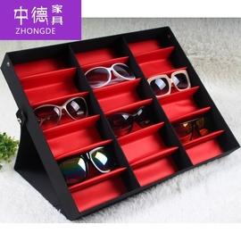 眼镜店架子展示架道具太阳镜摆放柜台置放架收纳架装饰支架陈列架图片