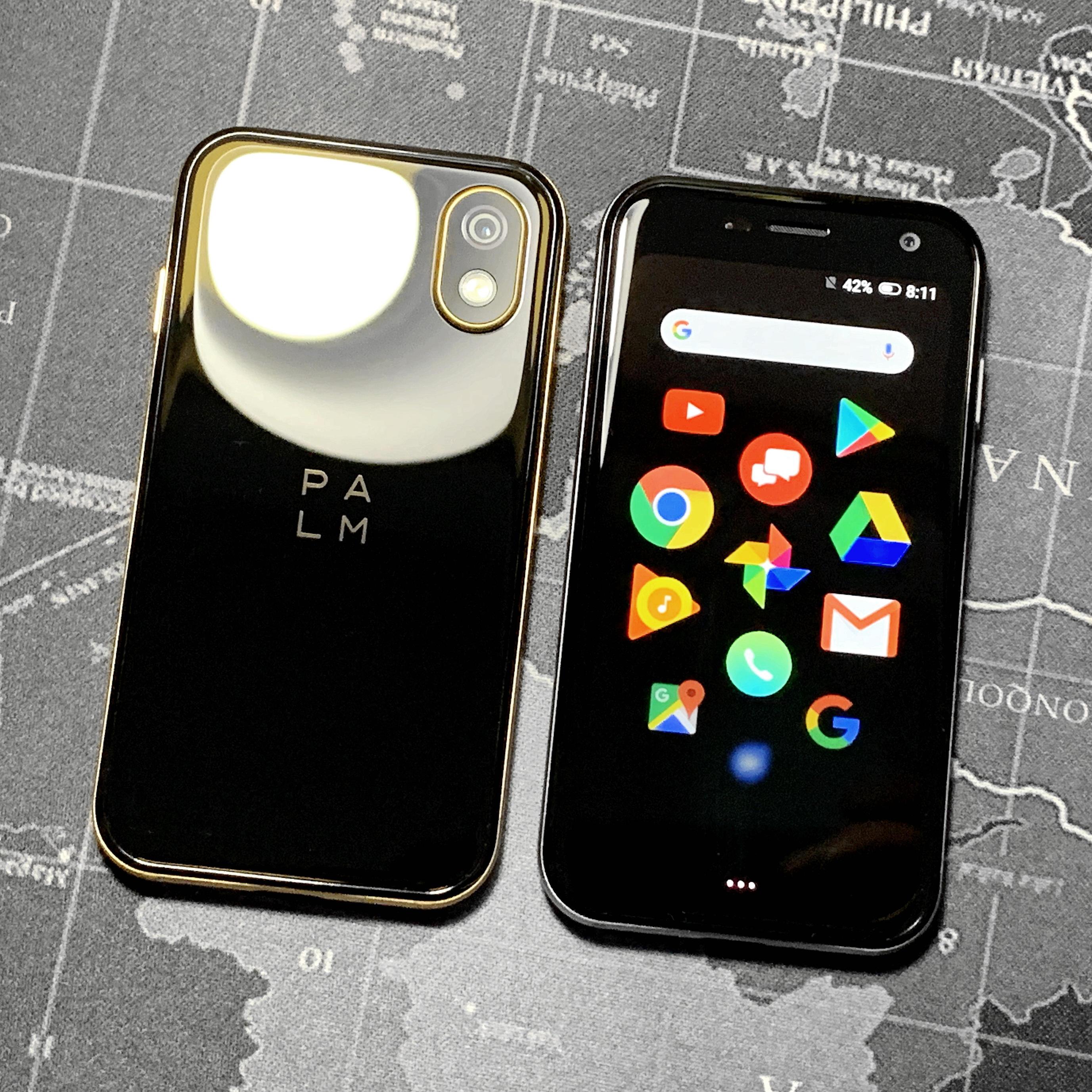Palm phone 卡片手机 谷歌系统 迷你Palm/奔迈 Pre(G) palm手机