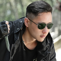 Shield Lang Outdoor Army fan driving glasses sunglasses male Shing Special Forces tactical Goggles Sunglasses Polarizer
