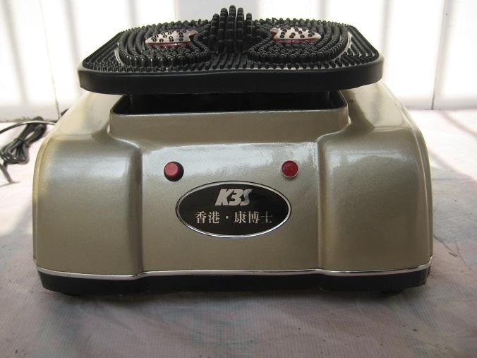 正品香港康博士气血循环机8040型血液循环机、脚底按摩器 养生机