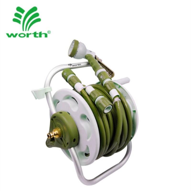 Полностью GN Worsch Handheld 20-метровый комплект водопроводных труб для мойки труб для мойки автомобилей комплект популярный 58