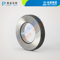 Ha-volume glossy ring gauge smooth ring gauge calibration ring gauge for table ring gauge inner diameter gauge