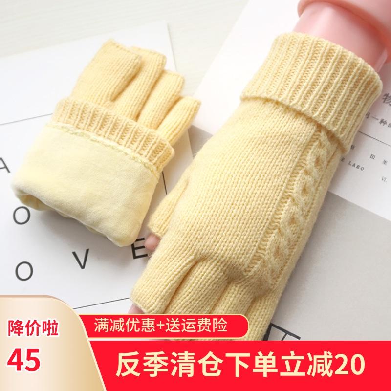 Женские перчатки / митенки Артикул 608512457740