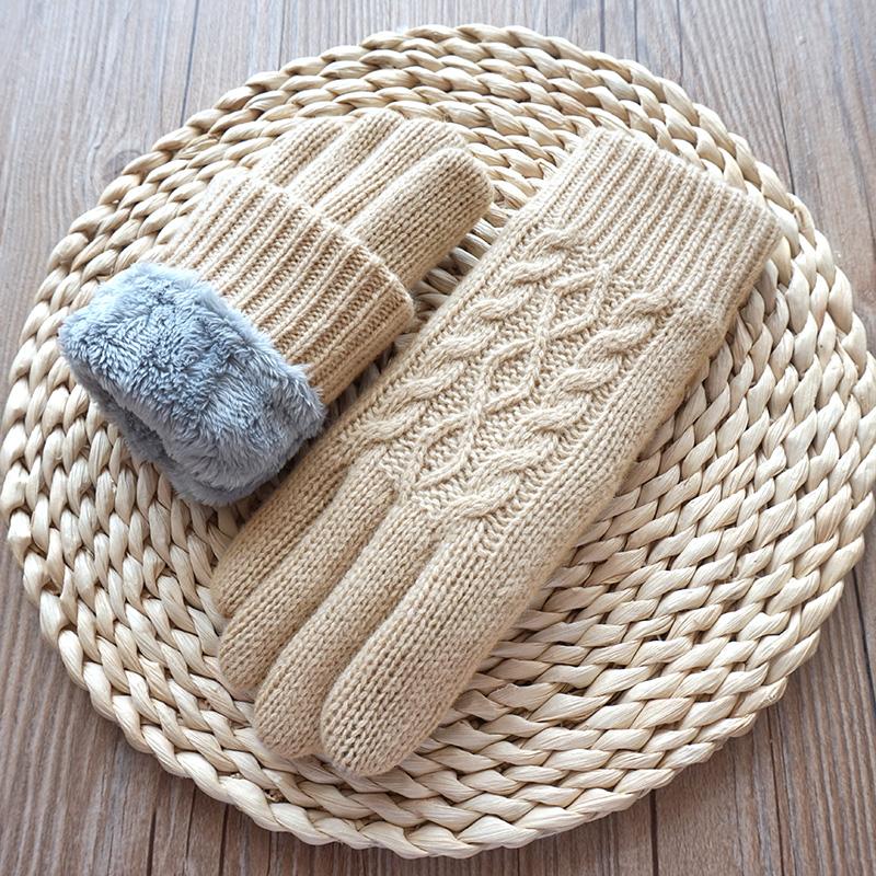 Женские перчатки / митенки Артикул 559419847350