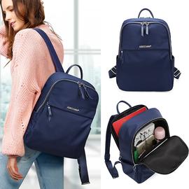 电脑包女双肩包2020新款商务尼龙背包 14/15.6寸笔记本牛津布书包