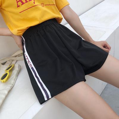 运动热裤 女 夏网上商城