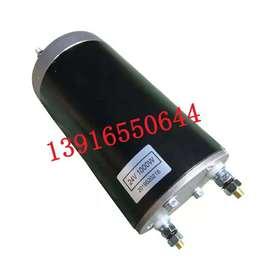 中力电动叉车配件EPT20-20RAS/WA搬运车液压油泵起升电机24V1000W图片