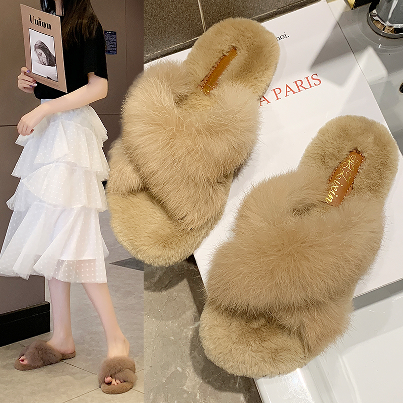 懒人鞋女鞋用着质量怎么样