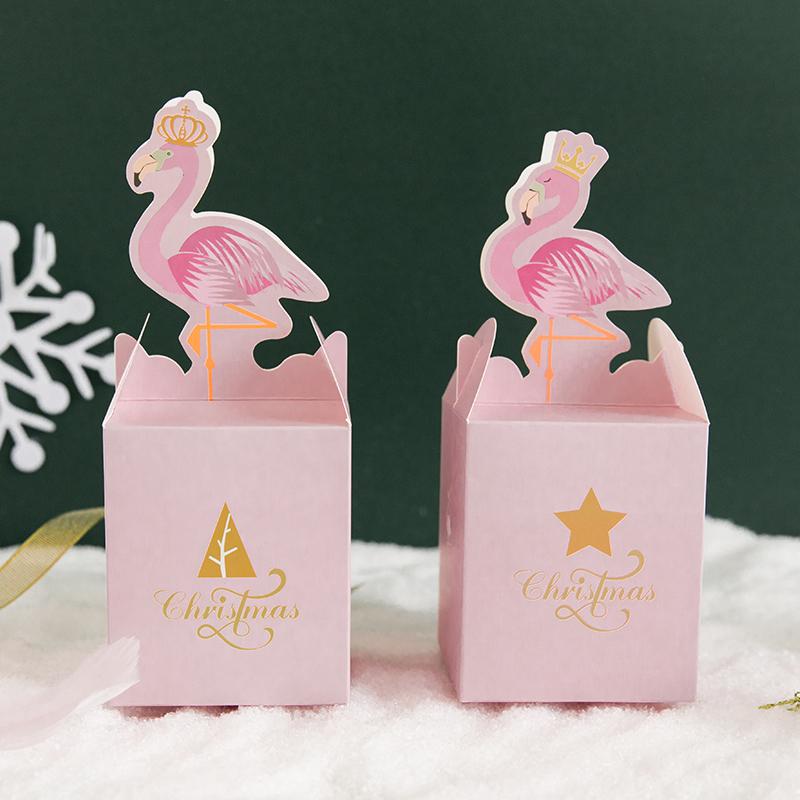 1.20元包邮本小姐创意新年礼物趣味节日糖果盒