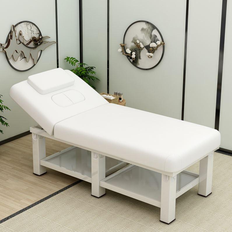 推背搓背折叠床纹身店搓澡床火疗美容院手提床艾灸床诊疗美体艾灸