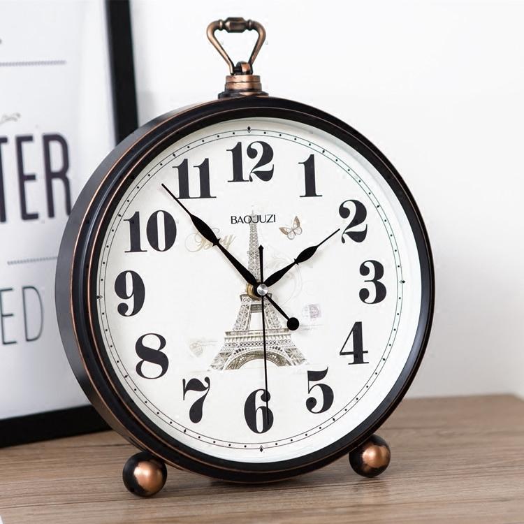 Настольные часы Артикул 535751973045