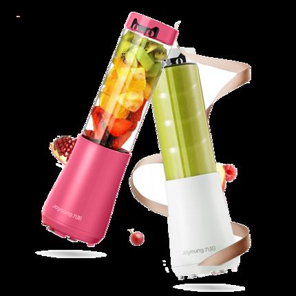 Joyoung/九阳 L3-C82榨汁机家用水果小型榨汁杯便携式学生果汁机
