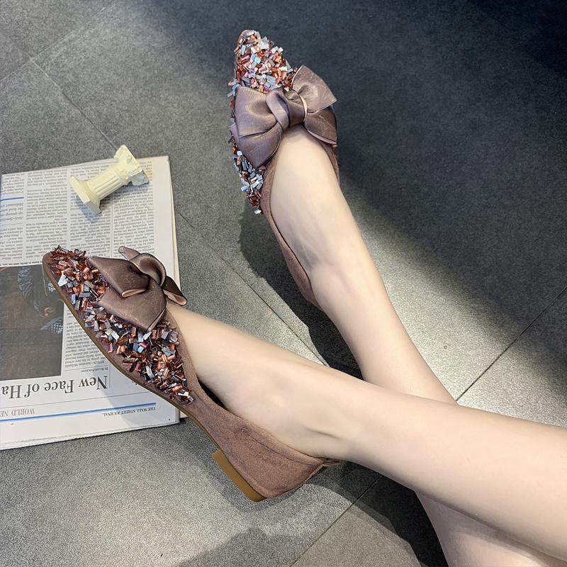 Женские балетки / Дышащая обувь Артикул 585407428281