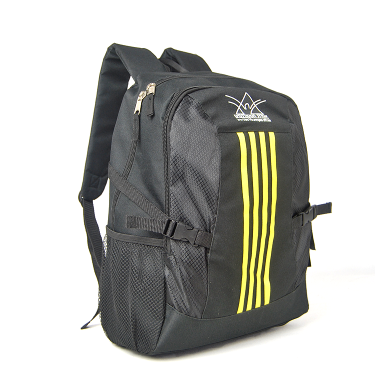 Foreign trade original order tail goods backpack notebook computer backpack men and women leisure travel schoolbag Sports Backpack