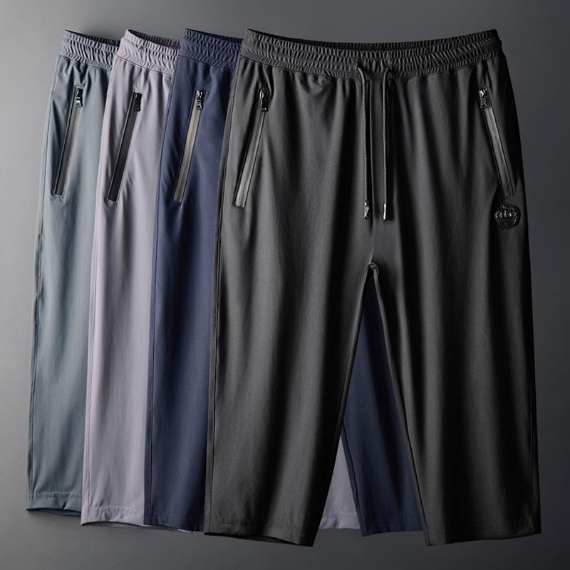 Мужские спортивные штаны / Шорты Артикул 591155656252