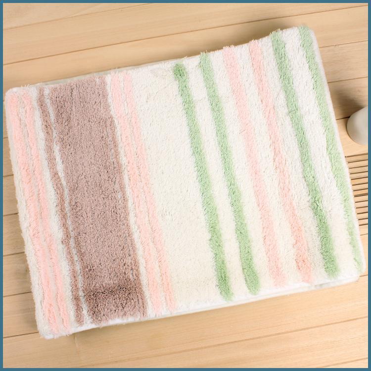 内野毛巾速干客厅地毯门垫阳台垫门毯厨房地垫45*120cm脚垫