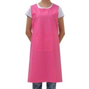 成人皮革马甲围裙厨房无袖反穿衣皮尤马夹家用防水男女工作服