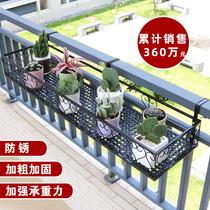 多肉花架子方形实木质多层阳台花盆架宜家落地式室内客厅装饰花台