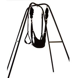 骇客正品梦幻秋千夫妻空中性室内坐爱蹦极摇摆合欢吊床椅情趣家具图片