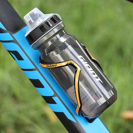 Giant捷安特自行车水壶PP材质山地公路车运动骑行水杯骑行装备