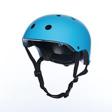 ケーキママnicomamaの子の保護ギアスケートヘルメット保護ギア滑りやすい赤ちゃんの車のヘルメット