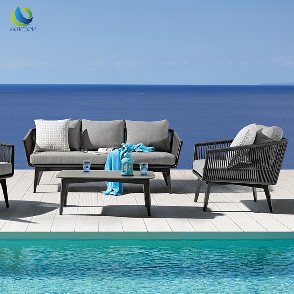 澳朵北欧餐桌休闲桌椅户外桌椅套件组合客厅宜家椅子桌椅三件套