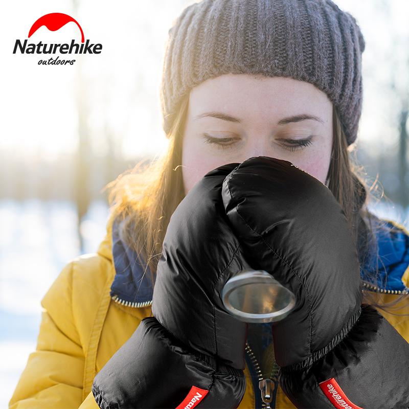 Зимние перчатки для мужчин Артикул 579481856361