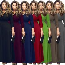 Plus size 3xl women sexy party dress 大码女装性感派对礼服裙
