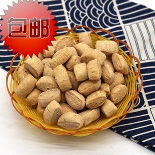 生姜糖福建闽东福州罗源湾特产畲家传统小吃香酥散装点心休闲零食