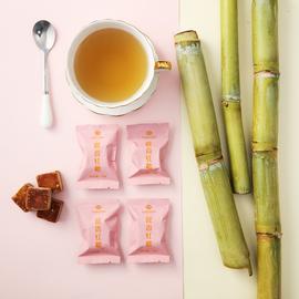 【薇娅推荐】云耕物作蔗香红糖古法女子经期月子产妇手工红糖16包图片