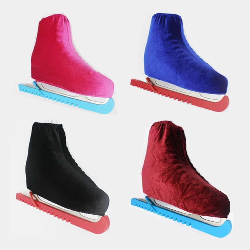 Бархат настроение мяч нож обувной коньки крышка настроение нож обувной защита карман