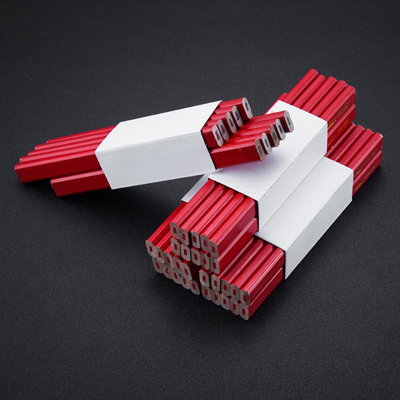 Гора город карты плотник карандаш плотник специальный восьмиугольный черный квадрат плоским ядро грубый ядро карандаш плотник карандаш бесплатная доставка