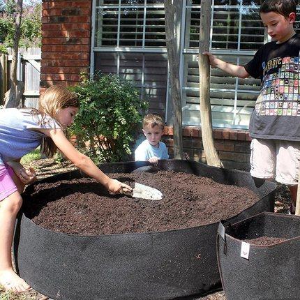 阳台种菜神器盆家庭蔬菜种植箱天台楼顶种菜箱特大菜园种菜种植盆