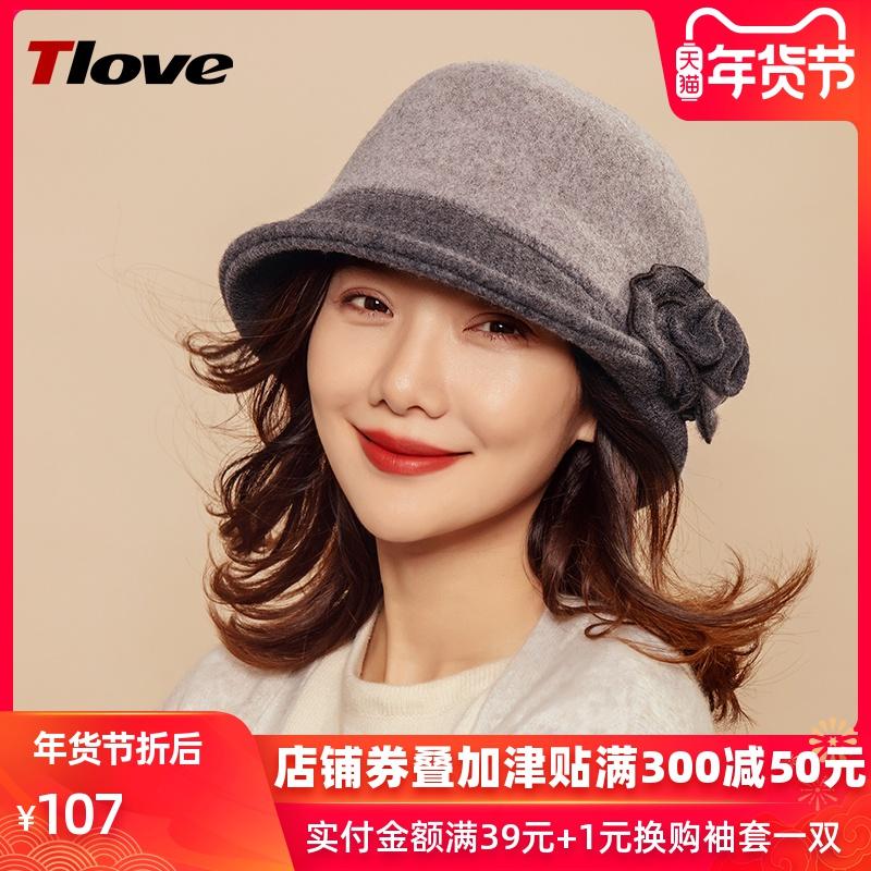 街头时尚礼帽布塔双十一打折