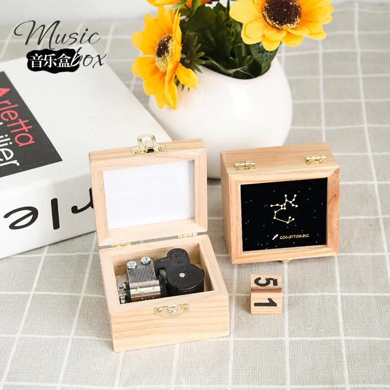 Музыкальные коробочки Артикул 567561011489