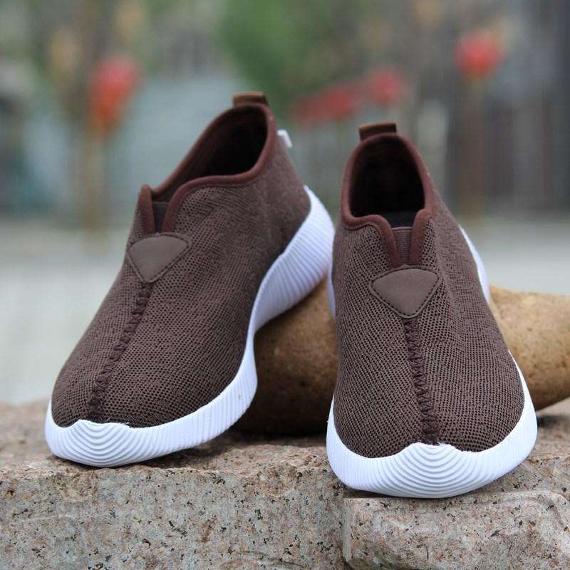 透气僧鞋纯色夏季薄款低帮 男 禅修鞋网面 女禅意居士鞋 和尚单鞋