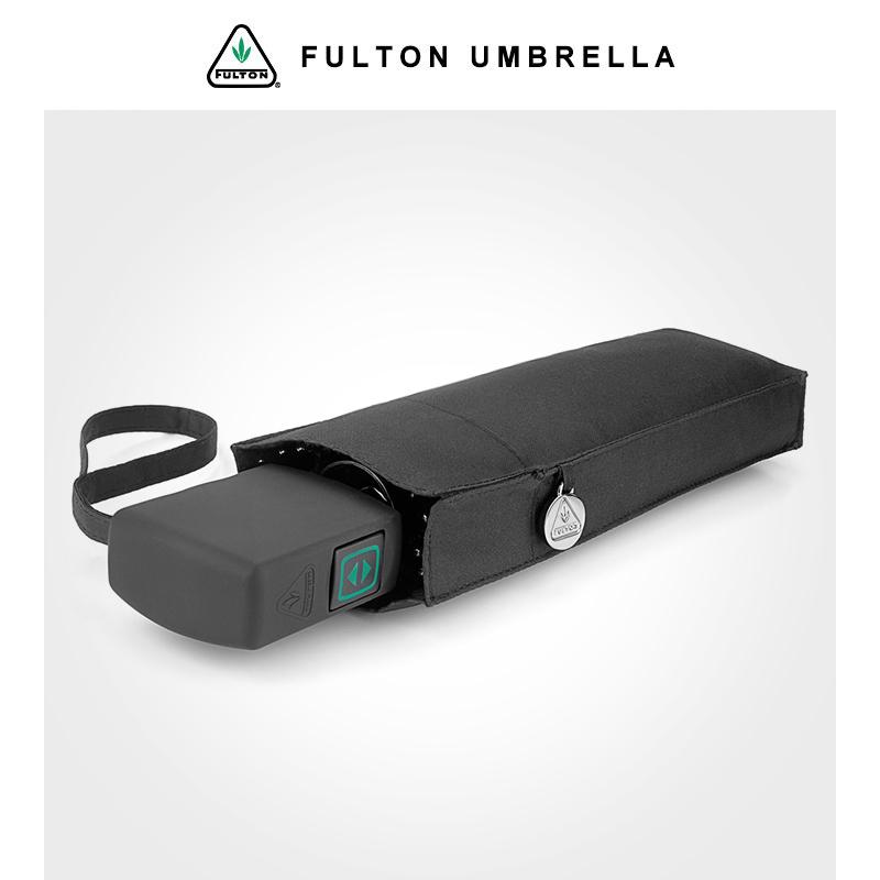 英国fulton富尔顿全自动男士折叠伞
