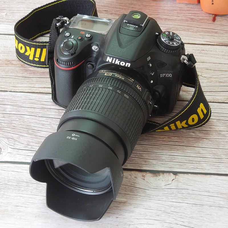 nikon/尼康D7000/D7100 单反数码照相机中端高清人像旅游摄